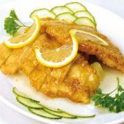 fish restaurant shipley