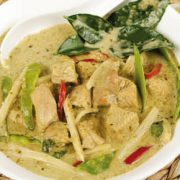 chicken thai curry