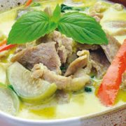 thai chowder